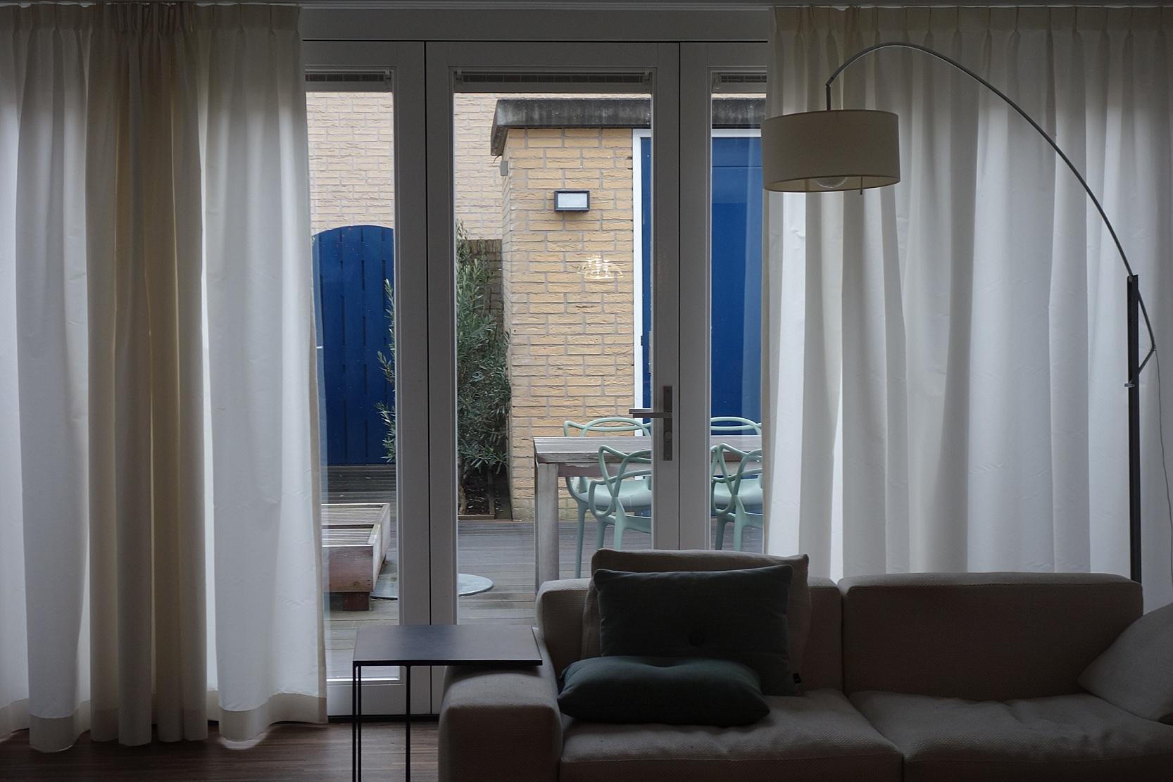 Schuifpui Amsterdam