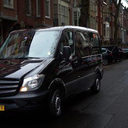 Gräve Bus Amsterdam