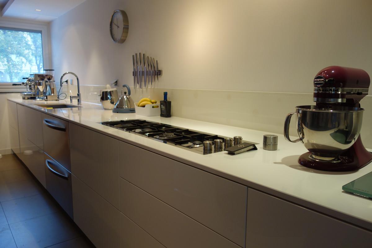 Inbouw Keuken